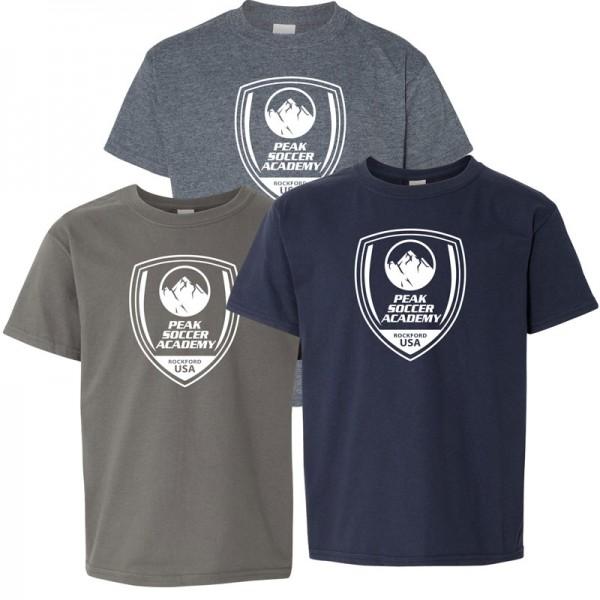 Gildan Youth Softstyle T-Shirt