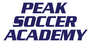 Peak Soccer Academy Apparel & Merchandise